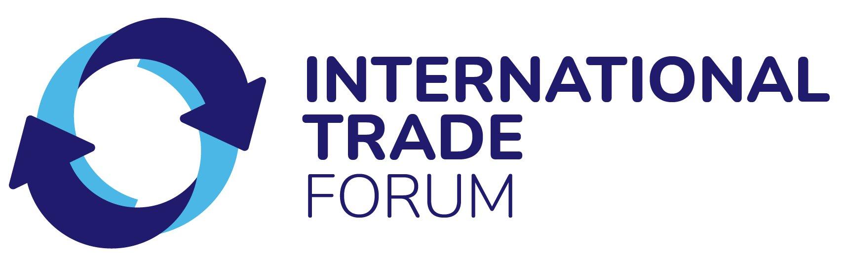 International Trade Forum Logo