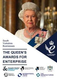 Queens Awards Support